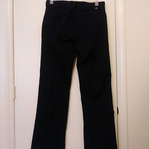 Ag Adriano Goldschmied Jeans - AG Adriano Goldschmied the prime black jeans
